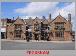 Frodsham