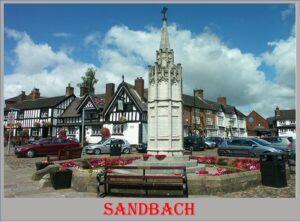 Sandbach